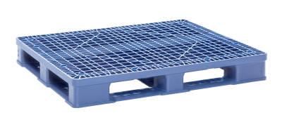ProGenic heavy duty plastic pallet