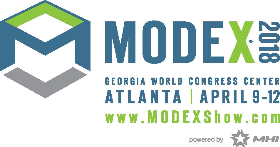 modex 2018 logo
