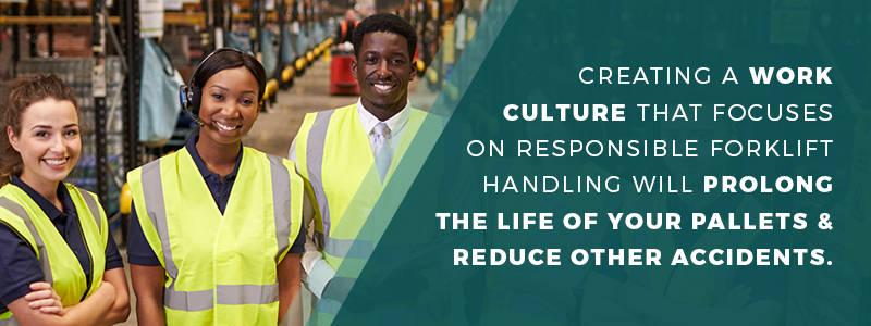 responsible work culture